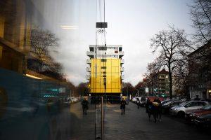 ADAC I Berlin I Foto: Detlef Günther