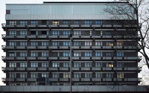 Bundesanstalt für Materialforschung und Prüfung I Berlin I Foto: Detlef Günther